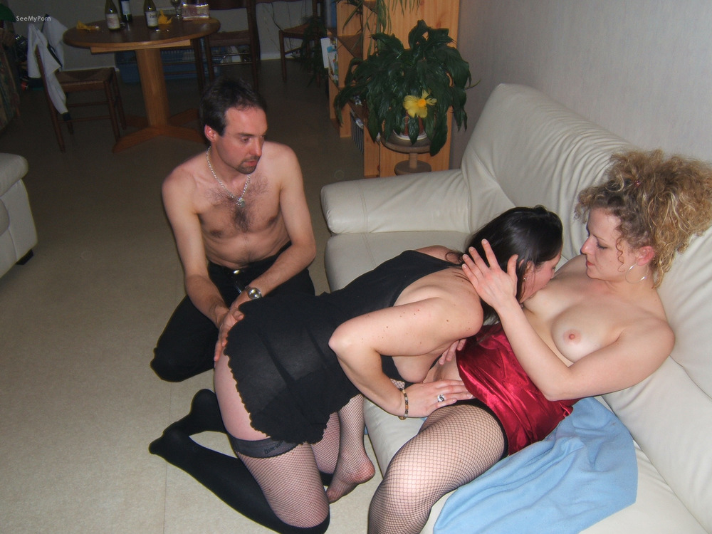 German squirt milf solo