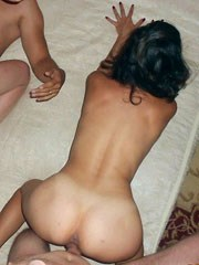 One hot amateur couple decides to make..