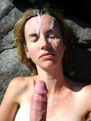 My beautiful woman pov amateur blowjob..